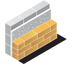 Stylite Cavity Wall Bead Insulation